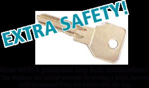 sequreextra safety